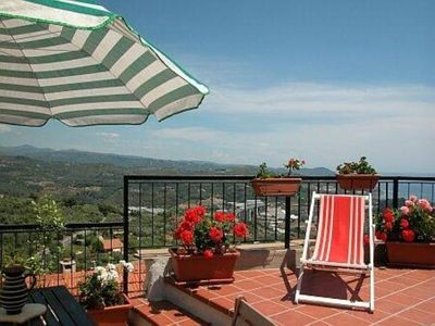 Photo for 4BR House Vacation Rental in Costarainera