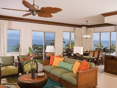 Photo for 3BR Oceanfront Napili Tower Penthouse - July 10-17, 2021 & July 17-24, 2021