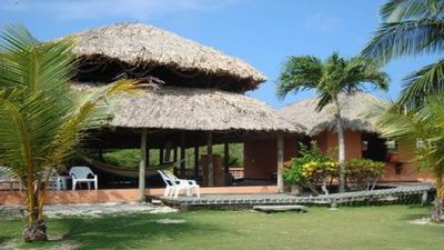 Photo for Spectacular Ecocabana in a natural setting