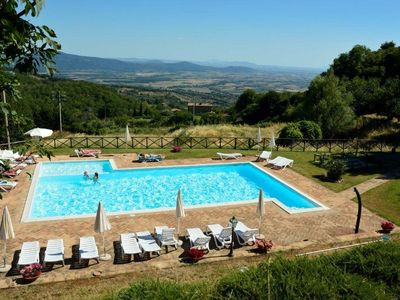 Photo for 1BR Apartment Vacation Rental in Roccatederighi, Toscana