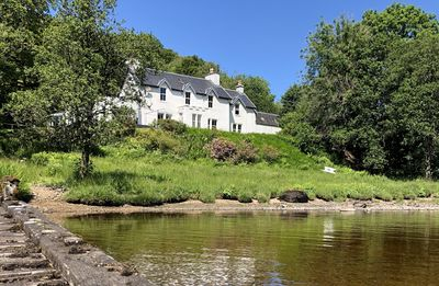 Photo for Stunning Scottish Country House set in 26 acres on the shores of Loch Awe