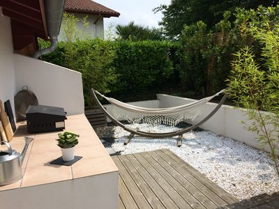 Photo for Rental house: 10 minutes from the beaches of Biarritz