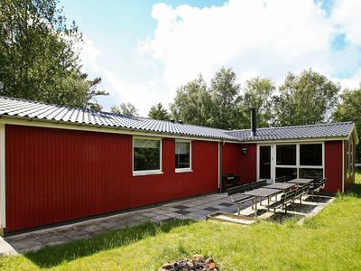 Photo for Modern Holiday Home in Øster Assels with Terrace