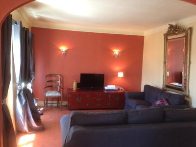 Photo for nice 3BR close to the Palais des festival for congress / Beautiful 4P renovated golden square
