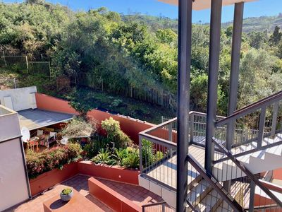 Photo for Luxury apartment in Knysna, nature reserve view