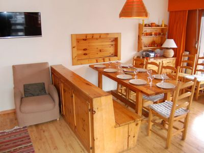 Photo for Apartment Bel Alp D3 in Nendaz - 8 persons, 3 bedrooms