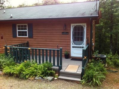 Photo for 4BR House Vacation Rental in Murphy, North Carolina
