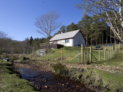 Photo for Ardnamurchan Holiday Home, close to Acharacle and Salen