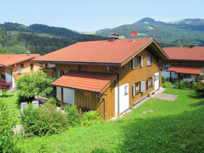 Photo for Vacation home Chalet Walchsee (SHG400) in Sachrang - 6 persons, 2 bedrooms