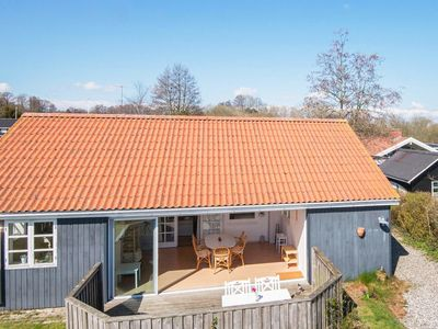 Photo for 3 person holiday home in Sjølund