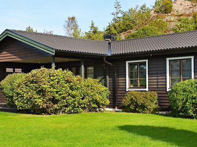 Photo for 3BR House Vacation Rental in Bovallstrand