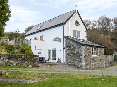 Photo for RED KITES RETREAT, family friendly in Eglwysbach, Ref 13007