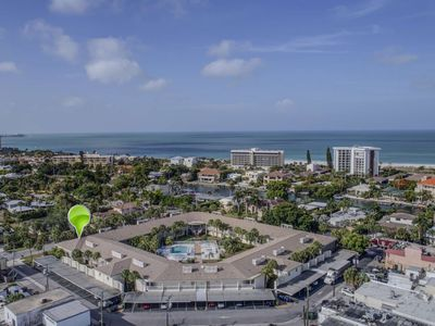 Photo for Walk to Lido Beach & Armand Cir, Wifi/DVD Included, Newly Renovated Corner Unit Condo
