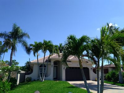 Photo for Easter From $428.00 Night Luxury High End 4 Bdrm 3 Bath Pool Home Steps To Beach