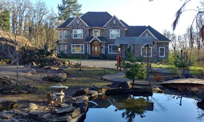 Photo for Exquisite Estate Home on 10 acres in North Albany