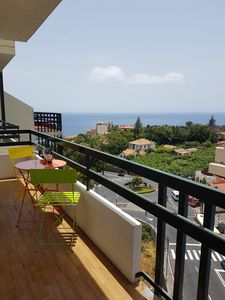 Photo for Luxurious 3bed and 2 Bath Apartment with amazing views in Funchal.