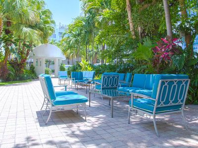 Photo for 1BR Hotel Vacation Rental in Miami Beach, Florida