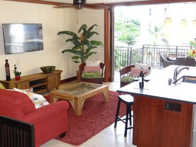 Photo for $335/n AUGUST 14-21!! UNIQUE UPGRADED VILLA!
