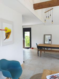 Photo for House just renovated in this little corner of paradise that is Port Navalo