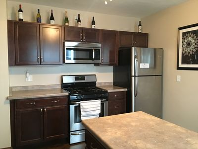 Large 3 Bedroom Near Uwm Lake Michigan And Restaurants Shops On Downer Ave Historic Water Tower