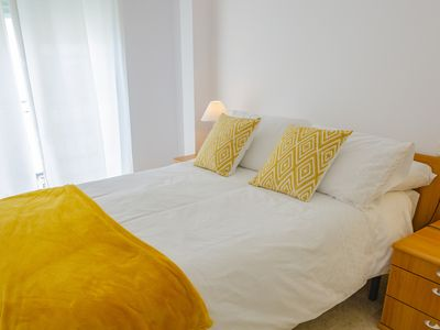 Photo for Apartment with wifi and free parking in the historic center of Cartagena