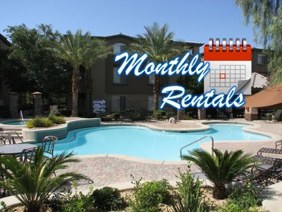 Monthly Rentals | Ideal For Work or Holidays