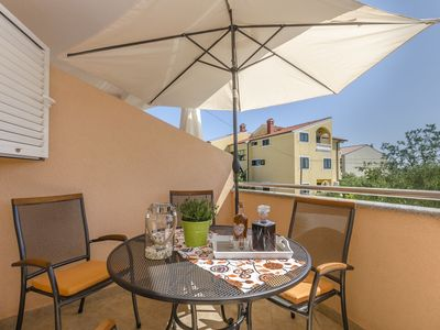 Photo for Apartments Bella Vista (67571-A2) - Srima (Vodice)