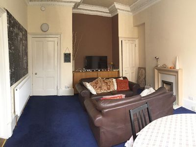 Photo for 3db bed in the heart of city, walking distance to main attractions