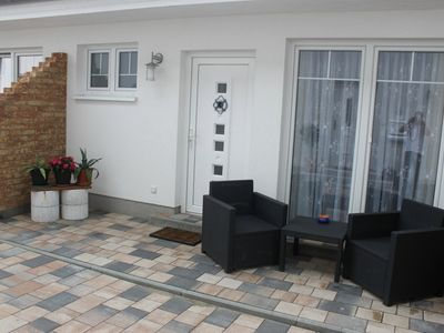 Photo for Holiday Apartments 33m² - - Holiday apartments in Binz