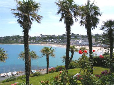 Photo for Apartment Ferienwohnung (PGC105) in Perros Guirec - 3 persons, 1 bedrooms