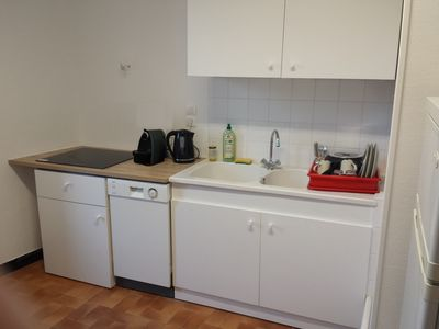 Photo for quiet apartment near the center