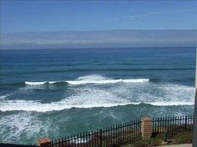 Photo for Spectacular Ocean View Condo - On the Bluff