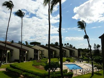 Photo for Beautiful and spacious, 2 bed  2 Bath + Loft at Hale Kamaole (Occupy 8 guest)