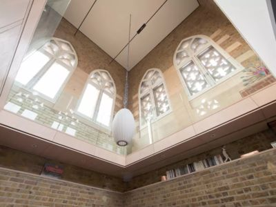 Photo for Award Winning Church Tower penthouse conversion