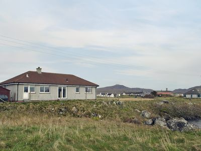 Photo for 3 bedroom accommodation in Daliburgh, near Lochboisdale, South Uist