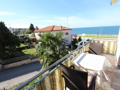 Photo for Apartment Vacation Rental in Rovinj