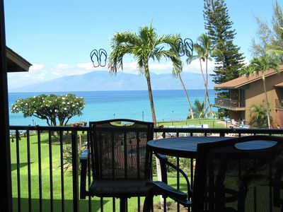 Photo for *Direct Oceanfront Lahaina/Kaanapali area!! FANTASTIC