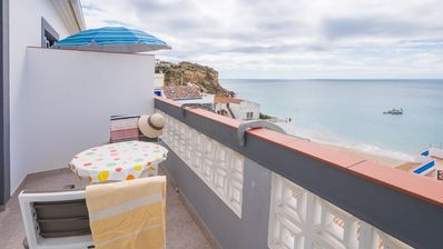 Photo for Small Private Complex with Sea Views