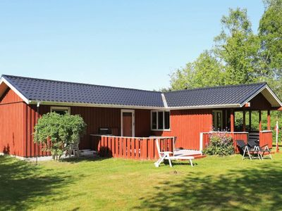 Photo for Vacation home Gjøl in Aabybro - 5 persons, 2 bedrooms