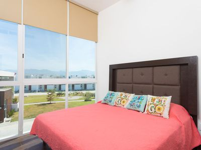 Photo for Casa Palmeira- Modern home 10 minutes from Vallarta's beach! With shared pool, 3 BR