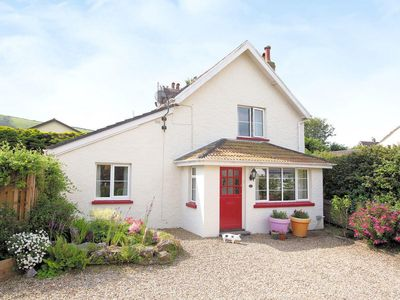Photo for Bridge Cottage Croyde | 3/4 Bed | Sleeps 8 | Hot Tub*