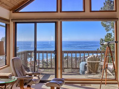 Photo for Month Long (30+ days only) Vacation Rental with Stunning Ocean Views