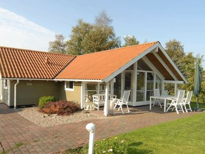 Photo for Tranquil Holiday Home in Sydals with Indoor Whirlpool