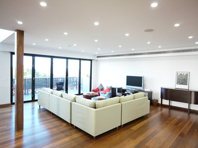 Photo for 4BR House Vacation Rental in Balgowlah Heights, NSW