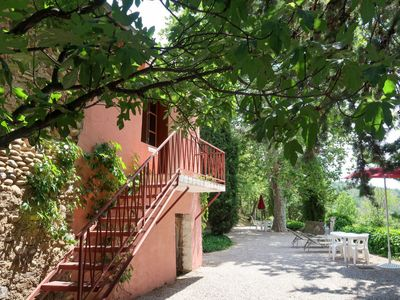 Photo for Vacation home Les Hauts Bronzets - Le Chênaie (ORN309) in Oraison - 4 persons, 2 bedrooms