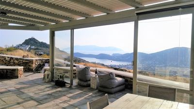 Photo for Special Villa Baya in Ios Island for 2-4 Persons!