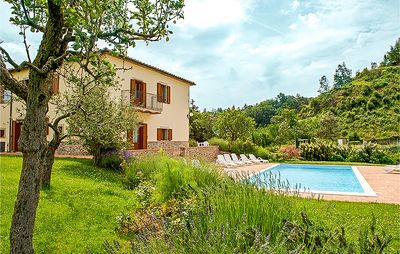 Photo for 5 bedroom accommodation in Arcidosso
