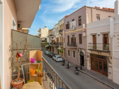 Photo for Central apartment in Chania
