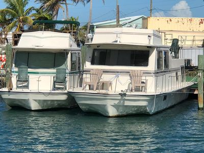 Photo for DABNEY -- HOUSEBOAT FOR RENT