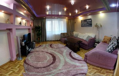 Photo for 3 room apartment in the centre. Kherson.